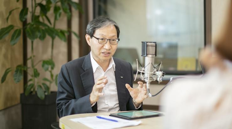 [와찾사] 김성주 국민연금공단 이사장
