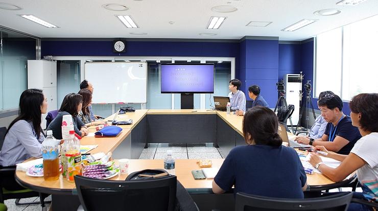 2019 YTN 해외리포터 초청 연수