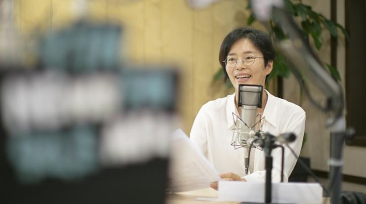 일상의 행복을 조각하는 작가, 김경민