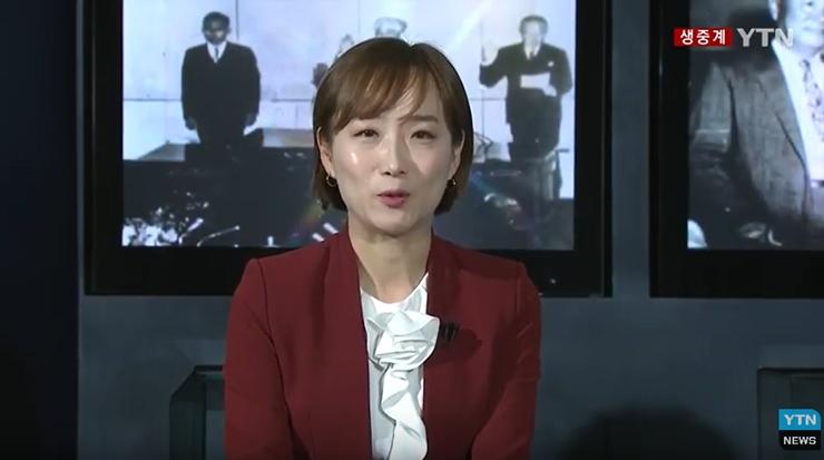[Y 스토리] 정치부 기자들의 현장 인터뷰 '당당당'