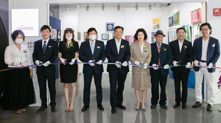 YTN 남산갤러리 개관