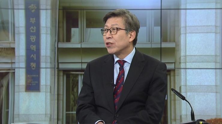 [와찾사] 국민의힘 박형준 부산시장 예비후보