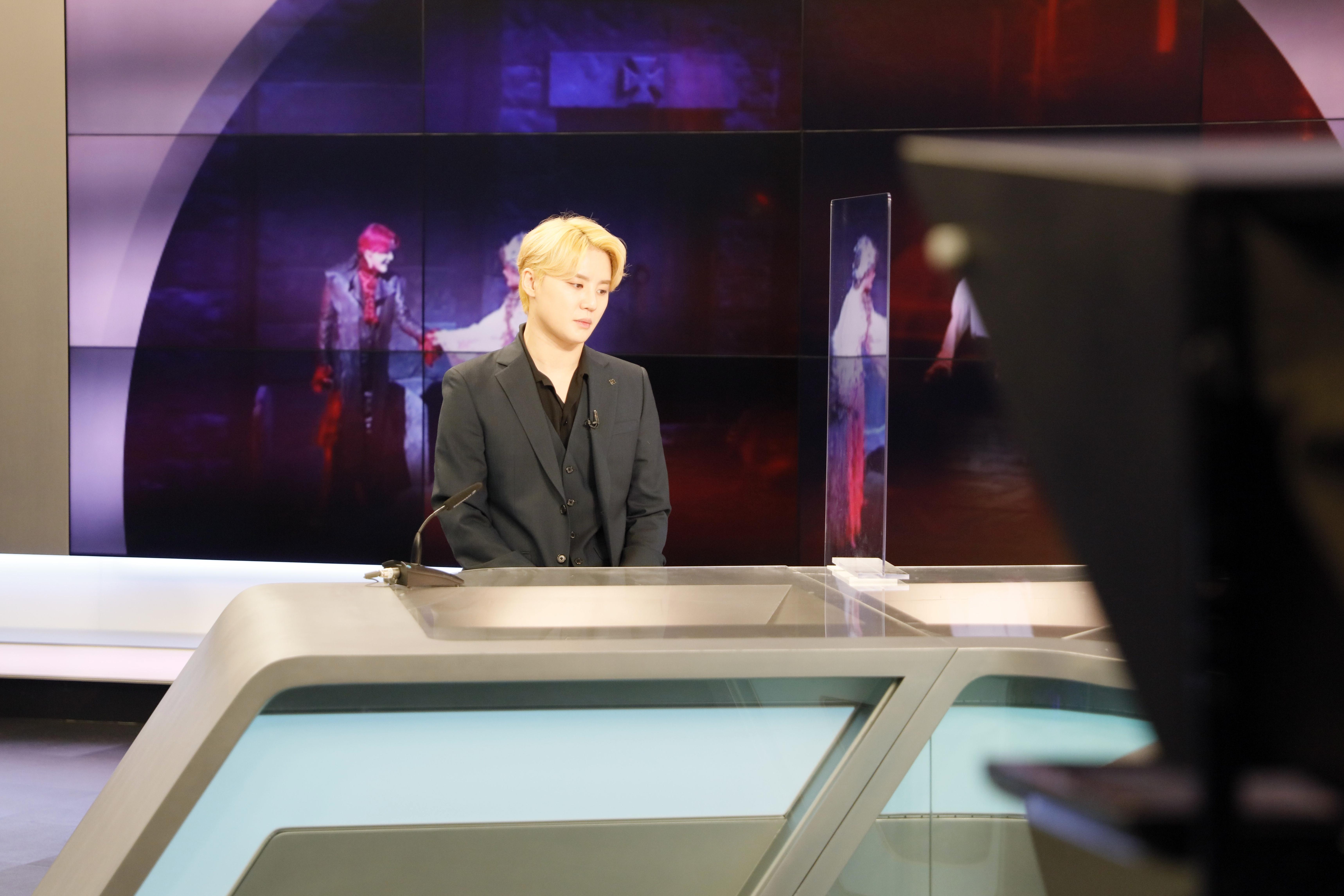 [와찾사] 배우 김준수